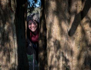 Portrait - Merlin et le Petit Peuple des Bois