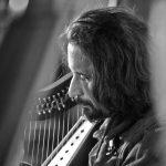 Pascal - conteur, harpe, centre de l'imaginaire arthurien