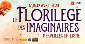 bandeau florilège imaginaires 2020