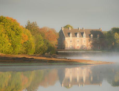 Schloss von Comper, Concoret
