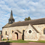 église du Graal @BERTHIER-Emmanuel