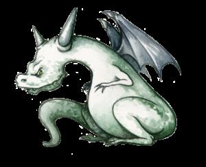 Dragon - Crédit Lawrence Rasson