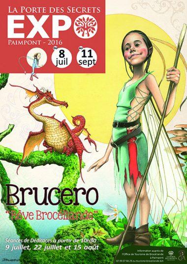 Exposition Brucéro