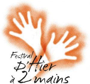 Festival d'hier à deux mains du 21 au 22 avril