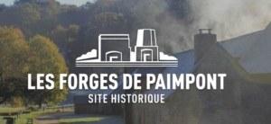 logo Forges de Paimpont