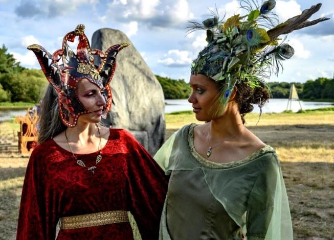 Journées européennes du Patrimoine - Centre de l'Imaginaire Arthurien