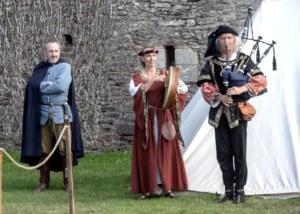 Journées européennes du Patrimoine - Centre de l'Imaginaire Arthurien.