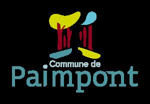 Logo Paimpont