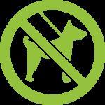 picto animaux interdits