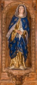 Sainte Monique - Crédit photo : Richard Sayer