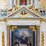 Transept de Droite - Crédit : Richard Sayer
