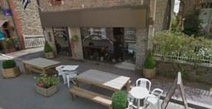 Café Librairie- Quinte Essence - Paimpont