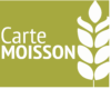 Logo - Carte des Moissons