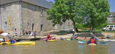 Canoë Kayak du Pays de Brocéliande