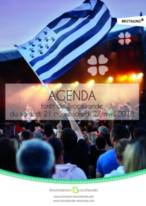 agenda brocéliande 21avril