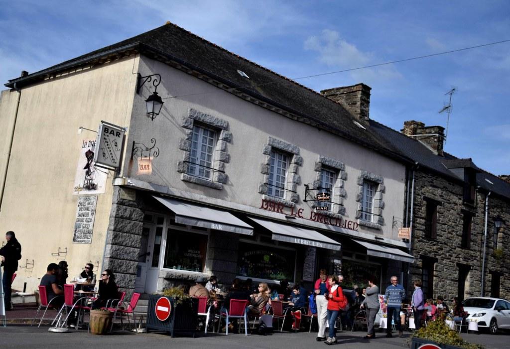 Bar le Brécilien @OTBroceliande