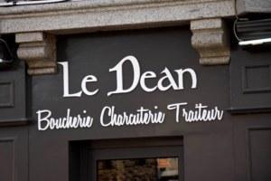 Boucherie charcuterie Le Déan @OTBroceliande