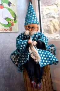 Poupées grand-mères boutique @OTBrocéliande