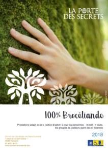 Brochure - Brocéliande groupe tourisme adapté