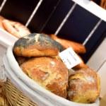 Boulangerie de Paimpont, les pains