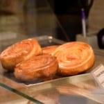boulangerie Paimpont les mini kouign amann