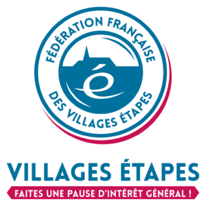 Villages étapes logo