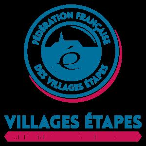 Villages étapes logo