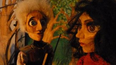 Nicolette et Aucassin, fabliau médiéval
