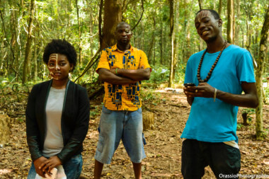 Slam cigale et la fourmi, Badlagoule 2019