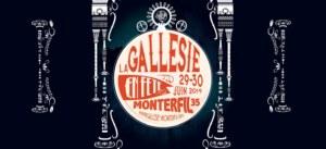 Gallésie en fête,Monterfil, 2019