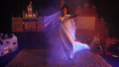 Nosferatu Coppelius spectacle