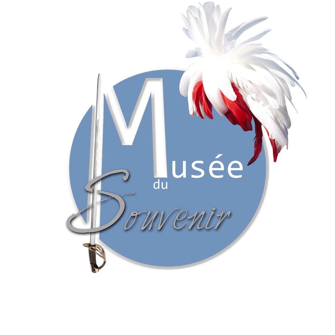 Musée souvenir de Saint-Cyr logo