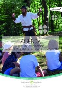 Agenda -Foret-de-Broceliande-du-28-juillet-au-3-aout-2018.compressed