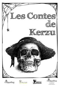 affiche contes de kerzu