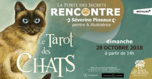 Rencontre Séverine Pineaux automne 2018