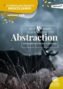 Programme OT Brocéliande automne 2018