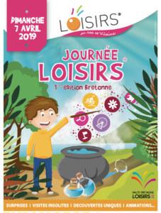 Journée des loisirs Bretagne 2019