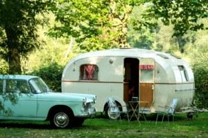 Campings forêt de Brocéliande