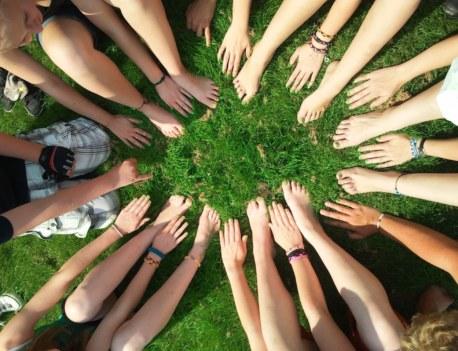 hébergement groupes, forêt de brocéliande