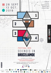 fete des sciences en Brocéliande 2019