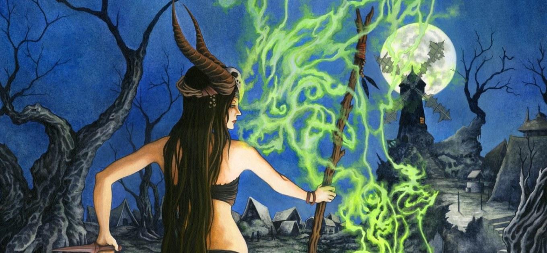 Mythes et Sortilèges