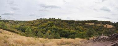 Panorama V al sans retour Brocéliande 2018