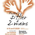 festival hier à 2 mains 2020