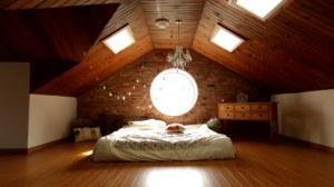 chambre, hébergement