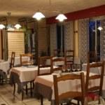 salle restaurant les Bruyères